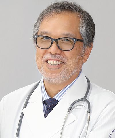 医学博士 梅田 貴之